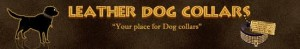 Leather-Dog-Collars-Logo-Design